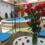 Hotel Baños del Inca E.I.R.L., Cajamarca