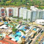 Prive Riviera Park Hotel, Caldas Novas