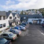 Allan Court Motel, Dunedin