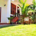 Sams Home, Kandy