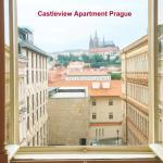 Castleview Apartment Prague, Prague