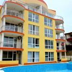 Fotos de l'hotel: Atlas Apartments, Kranevo