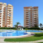 Puertomar Apartment 250,  La Manga del Mar Menor