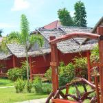 Hatzanda Bamboo House, Ko Lanta