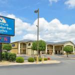 Americas Best Value Inn and Suites Little Rock, Little Rock