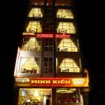 Minh Kieu Hotel, My Tho