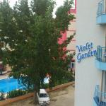 Violet Apartments, Sunny Beach