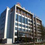 Best Western Grandsky Hotel Beijing,  Shunyi