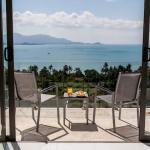 Villa Daizo, Choeng Mon Beach