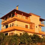 Albanian Happines Guesthouse, Sarandë