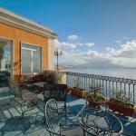 Splendid Belvedere, Naples