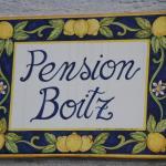 Pension Boitz, Rust