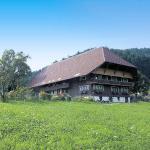 Oberrainbauernhof, Gutach