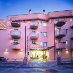 Residence Hotel Bologna, Milano Marittima