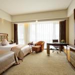 Hotel Pictures: Ramada Plaza Taian, Taian