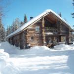 Ylläshilla Cottage, Äkäslompolo