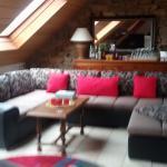 Hotel Pictures: La Galerie de Juliette, Sarreguemines