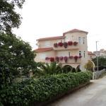 Apartments Sljuka, Pirovac