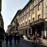 My House Apartments, Cremona