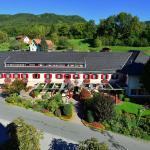 Foto Hotel: Gasthaus-Gostišče-Trattoria Ogris, Ludmannsdorf