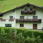 Pension Herzoggut, Zell am See