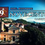 Hotel Ristorante Novecento, Caserta