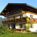 Fotos del hotel: Landhaus Greiderer, Kössen