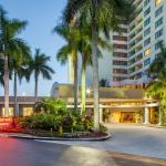 Marriott Fort Lauderdale North, Fort Lauderdale