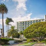 Fairmont Miramar Hotel & Bungalows, Los Angeles