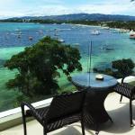 Karuna Boracay Suites de Laboy, Boracay