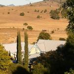 Zdjęcia hotelu: The Old Church Bed and Breakfast, Boonah