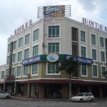 AERO Star Hotel,  Seremban