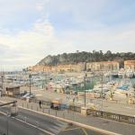 Luxury Harbour,  Nice
