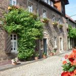 Brauhaus-Hotel,  Bad Arolsen