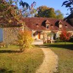 Chambres d'Hôtes et Roulotte Jeandemai,  Audrix