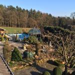 Hotel Pictures: Sascha Mannel c/o Haus Fernsicht, Dirlos