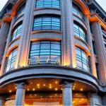 Ningxia Dasha Hotel,  Beijing