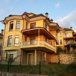 Boztepe Ottoman Villa, Trabzon