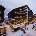 Hotel Pollux, Zermatt