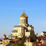 King Edward Hotel, Tbilisi City