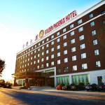 Golden Phoenix Hotel, Shunyi