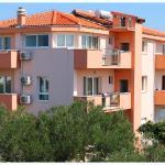 Villa Palas Apartments, Rogoznica