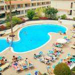 Hotel Pictures: Hotel-Apartamentos Andorra, Playa de las Americas