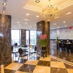 Shui Sha Lian Hotel, Yuchi