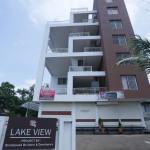 Lake View Apartments, Kolhapur