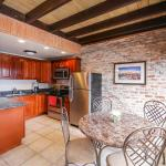 Iberville Apartments, Penthouse 502, New Orleans