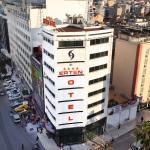 Adana Erten Hotel, Adana