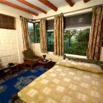 Forest Cottages, Kampala