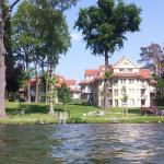 Hotel Pictures: Seeblick Apartment, Bad Saarow