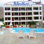 Regina Hotel, Lunahuaná